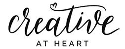 creative at heart