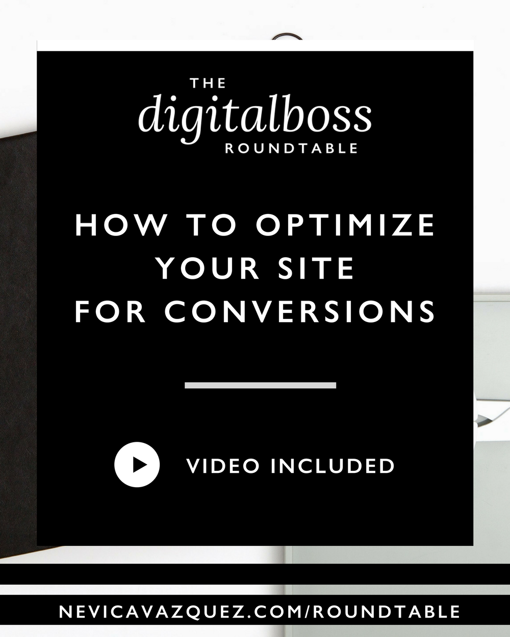 How To Optimize Your Site For Conversions [Roundtable Series with Cathy Olson, Heidi Yarger, and Krista Rae]